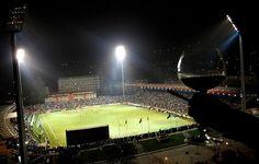 Stadium Bilino Polje
