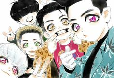 BIGBANG FanArt