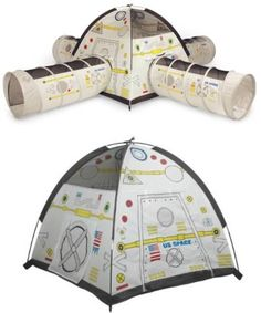 10 Coolest Camping Tents