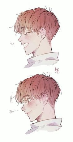 New Drawing Faces Boy Character Design Ideas #characterart #artgirl Drawing Faces, Manga Drawing, Manga Art, Drawing Tips, Anime Art, Side Face Drawing, Drawing Ideas, Face Drawing Reference, Drawing Hair Tutorial