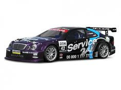 HPi Mercedes-Benz CLK DTM (WB150mm) Available now is our latest Micro RS4 body - the Mercedes-Benz CLK DTM! The new DTM racing series features the best touring car drivers in the hottest-looking cars and is tearing up circuits all acros http://www.comparestoreprices.co.uk/rc-toys/hpi-mercedes-benz-clk-dtm-wb150mm-.asp
