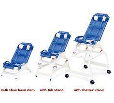Superieur Rifton Blue Wave Bath Chairs · Special NeedsDevelopmental ...