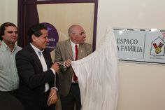 Unveiling of the new Ronald McDonald Family Room in Brazil!