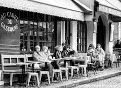 Montmartre 1979,Paris Photography Gallery, Street Photography, Montmartre Paris, Trekking, Novels, Life