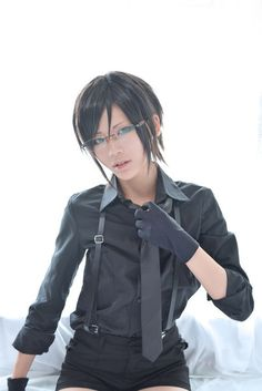 sakurazaki tsukasa(桜崎つかさ) Yagen Toushiro Cosplay Photo - Cure WorldCosplay