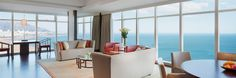 Hyatt Regency Qinggao - Junior Suite - Design by Heitz Parsons Sadek