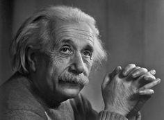 10 μαθήματα ζωής από τον Albert Einstein