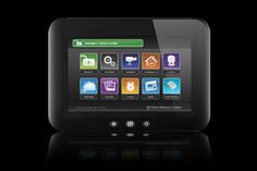 touch screen security systems - Secure Your Home Alarm Systems 877-500-8351