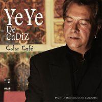 Color café [enregistrament sonor] / Yeye de Cádiz #flamenco #music #música #películas #film #flamenc #library#biblioteca#cine #flamenco book #libros flamenco #bbcnRamondAlos