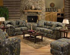 Best Camo Furniture 400 x 300