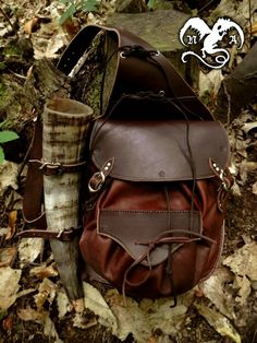 Adventurer bag 1 by ~Noir-Azur on deviantART http://www.pinterest.com/source/noir-azur.deviantart.com/