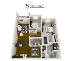 8 Greymont Village Floor Plans Ideas Luxury Apartments Floor Plans Luxury