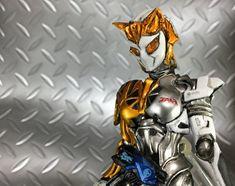 Kamen Rider Toys, Diorama, Batman, Superhero, Fictional Characters, Dioramas, Fantasy Characters