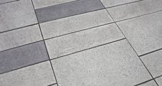 Schellevis: Reinforced paving slabs - shopping mall, Netherlands 2 of 3 Concrete Paving, Paving Slabs, Pavement, Shopping Mall, Netherlands, Tile Floor, Garden, Terrace, Courtyards