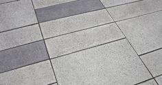 Schellevis: Reinforced paving slabs - shopping mall, Netherlands 2 of 3
