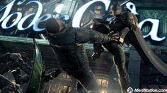 Captura de pantalla - Batman: Arkham Origins (360)