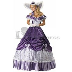 victorian dresses | Victorian Dresses, Shop For Gothic Victorian Dresses at Lolitadress