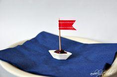 Tischdeko | Table dekoration Masking Tape