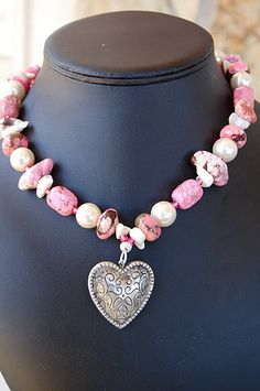 Breast cancer awareness my-jewelry