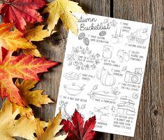 De herfst vind ik zo'n heerlijk seizoen. Fijne temperaturen (ik hou niet zo van hitte), prachtige kleuren aan de bomen, alles ruikt zo lekker, ja de herfst is echt mijn seizoen! Maar ik ken m…