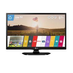 "24"" Class (23.8"" Diagonal) 1080p Smart LED TV w/ webOS"