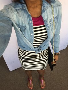 Outfit of the day 4/19/15