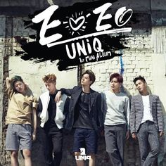 [Album and MV Review] UNIQ - 'EOEO' | http://www.allkpop.com/review/2015/04/album-and-mv-review-uniq-eoeo