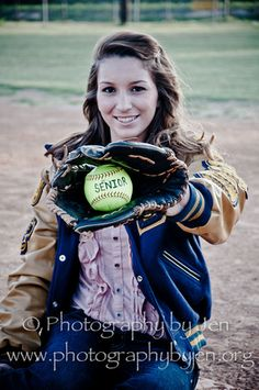 Could do with any ball related sport #seniorpic #sportspic