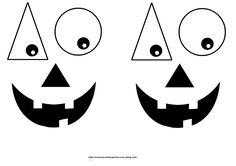 .. Citrouille halloween ..