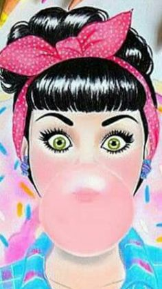 Wall paper vintage pin up ideas Dibujos Pin Up, Doodle Drawing, Rockabilly Art, Posca Art, Pop Art Wallpaper, Pop Art Girl, Love Illustration, Pin Up Art, Retro Art