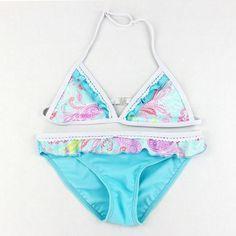 4c8e6bcada9 7 Best Girl swimwear images in 2017   Girls bathing suits, Girls one ...