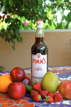 Pimm's Cup and Strawberries and Cream: Wimbledon's Quintessential English Indulgences