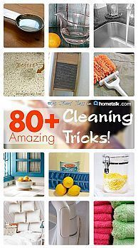 Cool House Cleaning Tip. OMG I couldn't stop laughing!