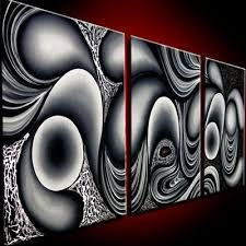 Abstract Painting Biography    (Source google.com)   Wassily Wassilyevich Kandinsky Vasiliy Vasil'yevich Kandinskiy, pronounced 16 Decembe...