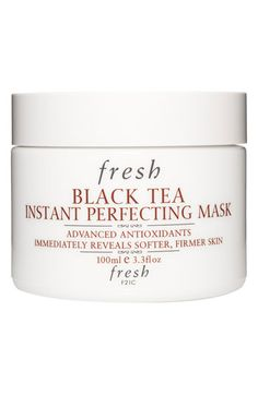 Fresh® 'Black Tea Instant Perfecting' Mask available at Nordstrom