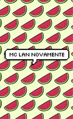 Wallpaper Mc lan