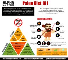 Diary of a Fit Mommy: Your Quick Guide to Going Paleo