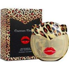 Carmen Electra By Carmen Electra Eau De Parfum Spray 3.4 Oz