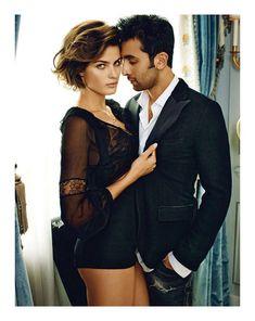 A Private Affair – Taking on romance, Isabeli Fontana stars alongside Indian…