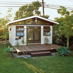 Backyard Studio On Pinterest Backyard Studio Red Cedar