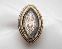georgian-ring