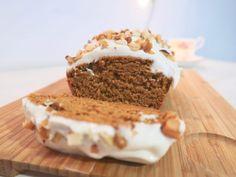 Heerlijke appelcake - Stay happy Tiramisu, Banana Bread, Low Carb, Pie, Healthy Recipes, Healthy Food, Ethnic Recipes, Sweet, Desserts