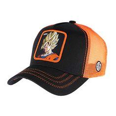 Dragon Ball Z, Adidas Cap, Ball Caps, Textiles, New Era Cap, En Stock, Goku, Under Armour, Masks