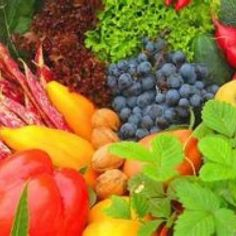 Meet other people who are interested in the benefits of eating a raw vegan diet.Come to a local Raw Food Meetup event to have fun, share raw food meals, and discuss the raw vegan diet and health issue Fresh Fruits And Vegetables, Fruit And Veg, Free Fruit, Yogic Diet, Raw Food Recipes, Healthy Recipes, Healthy Foods, Diet Foods, Detox Recipes