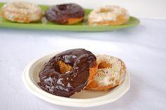Vegan Baked Donuts Recipe on Yummly. @yummly #recipe