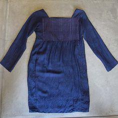 dosa mexican dress - laissez-faire