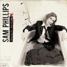 Sam Phillips - Don't Do Anything