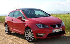 Seat Ibiza SC 1.2 TSI FR: Pide marcha | QuintaMarcha.com