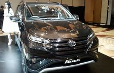 What New: All New Toyota Rush All New Rush Price - Has been launched figure suv car from toyota. Toyota is one of the giant automotive companies from japan. Specs, Cars For Sale, Toyota, Product Launch, Vehicles, Vehicle