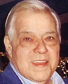 Carmine Romano (August 21, 1935 – January 28, 2011) was a New York mobster and captain in the Genovese crime family who controlled the Fulton Fish Market distribution center in Downtown Manhattan.